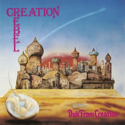 Dub From Creation (Record Store Day 2018)