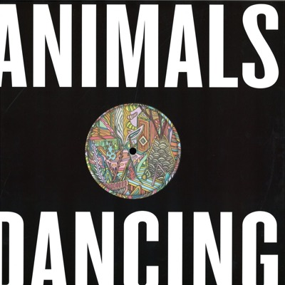 EP For Animals Dancing