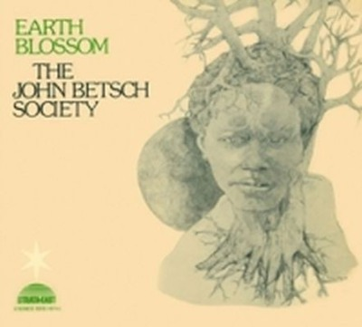 Earth Blossom (Record Store Day 2015 Release) 180g