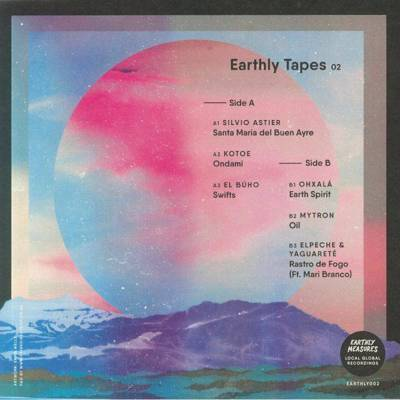 Earthly Tapes 02