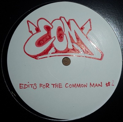 Edits For The Common Man #2