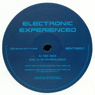 Electronic Experienced (180g)