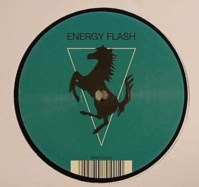 Energy Flash (one-sided)
