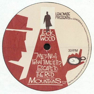 Escape To The Red Mountains EP / Who The Fuck Is Cup Of Tea?