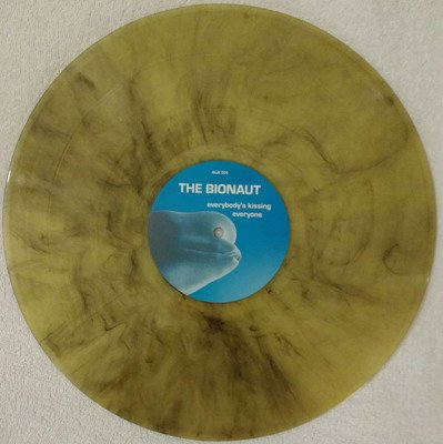Everybody's Kissing Everyone (marbled vinyl) Record Store Day 2020