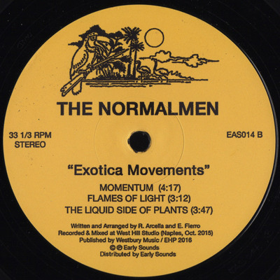 Exotica Movements
