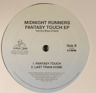 Fantasy Touch EP