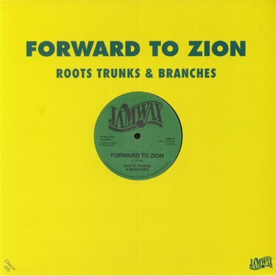 Forward To Zion