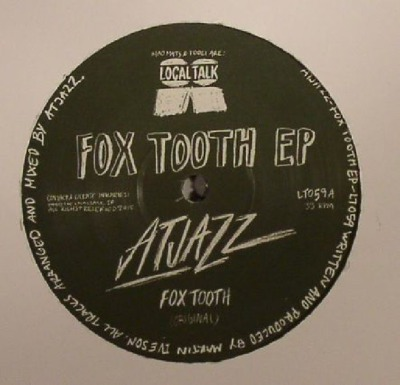 Fox Tooth EP
