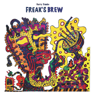 Freak's Brew