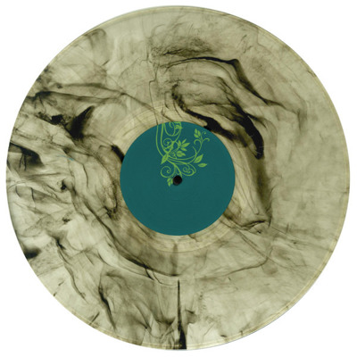 French Touch 2 EP (clear marbled vinyl)