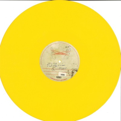 From The Heart, It's A Start, A Work Of Art (yellow vinyl)