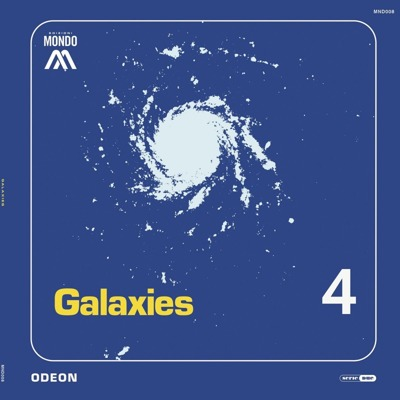 Galaxies (180g) gatefold