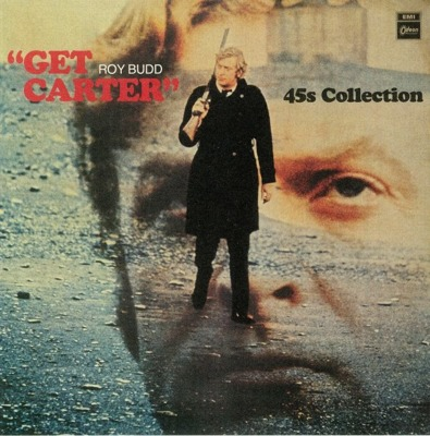 Get Carter: 45s Collection