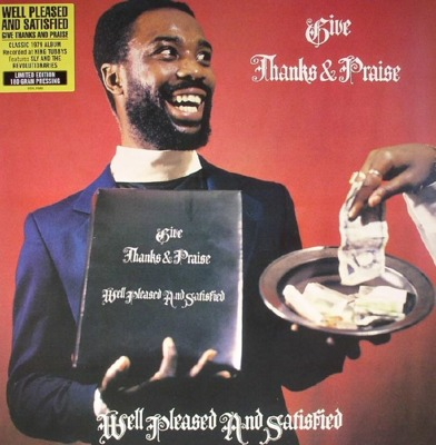 Give Thanks & Praise (180g)