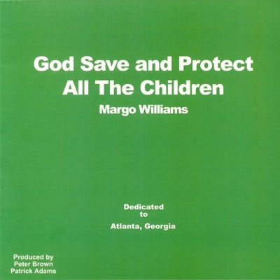God Save And Protect All The Children