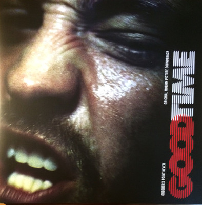 Good Time (Soundtrack) + poster