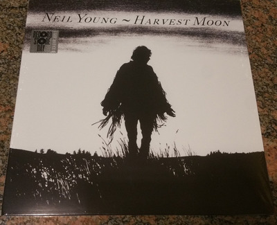 Harvest Moon (Record Store Day 2017 Black Friday)