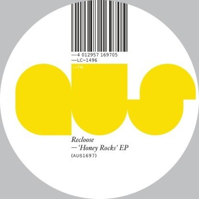 Honey Rocks EP