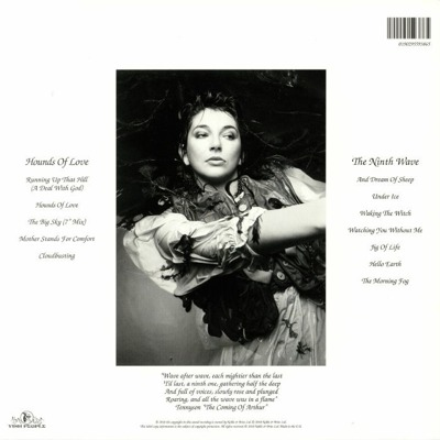Hounds Of Love (180g)