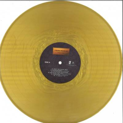 I Wanna Thank Me (gold vinyl) (Record Store Day 2020)