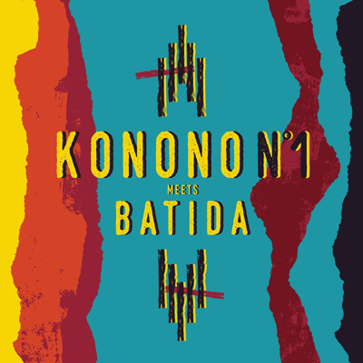 Konono No.1 Meets Batida