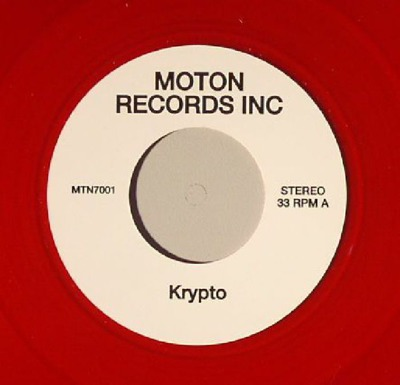 Krypto (red vinyl)