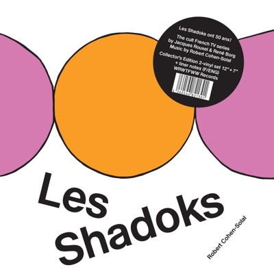 Les Shadoks: 50th Anniversary Edition (gatefold)