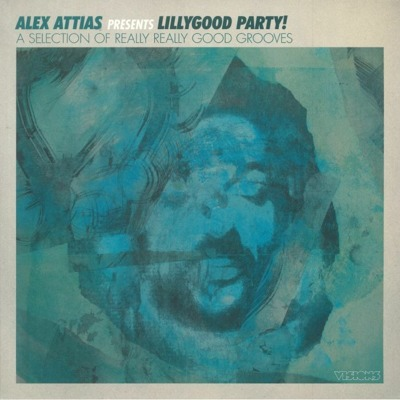 LillyGood Party!: A Selection Of Really Really Good Grooves (gatefold)