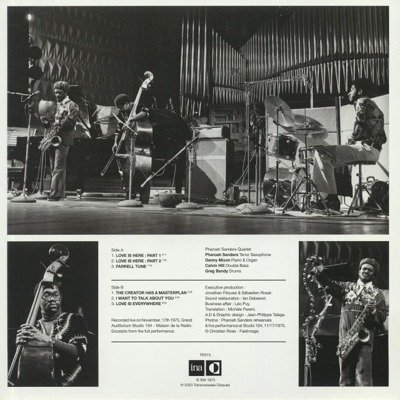 Live In Paris (1975): Lost ORTF Recordings