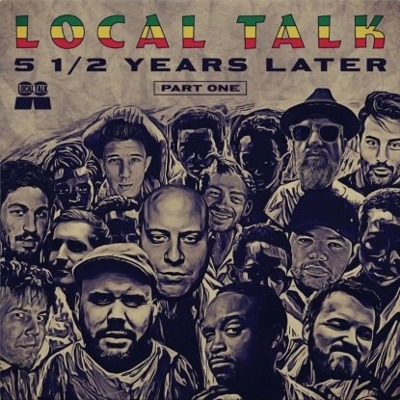 Local Talk 5 1/2 Years Later - Part One