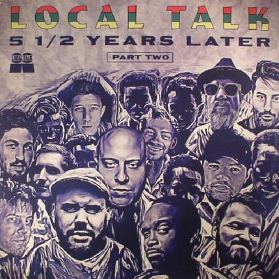 Local Talk 5 1/2 Years Later - Part Two