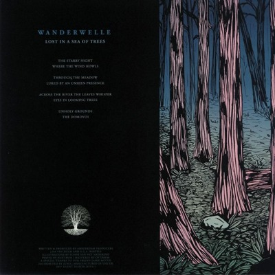 Lost In A Sea Of Trees (gatefold) 180g