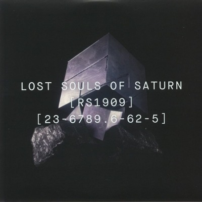 Lost Souls Of Saturn