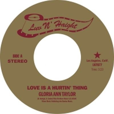 Love Is A Hurtin' Thing / Brother Less Than A Man