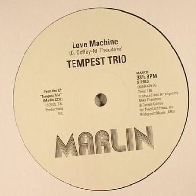 Love Machine / Do You Like The Way That It Feels