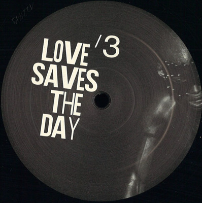 Love Saves The Day / 3