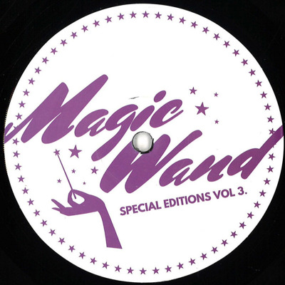 Magic Wand Special Editions Vol. 3