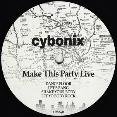 Make This Party Live