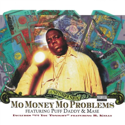 Mo Money Mo Problems - coloured vinyl (Record Store Day 2016 release)