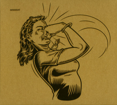 Moderat (Deluxe Edition)