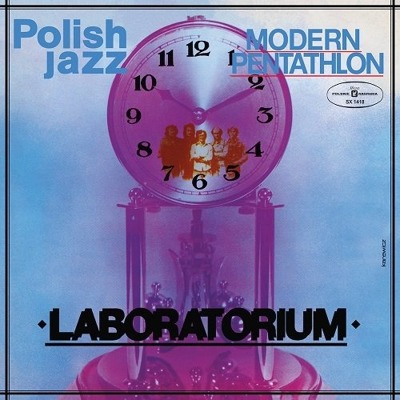 Modern Pentathlon (Polish Jazz Vol. 49) 180g