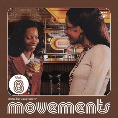 Movements Vol. 8 (gatefold 2LP + MP3 download code)
