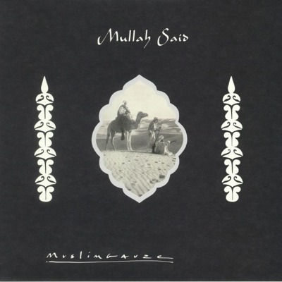 Mullah Said (gatefold)
