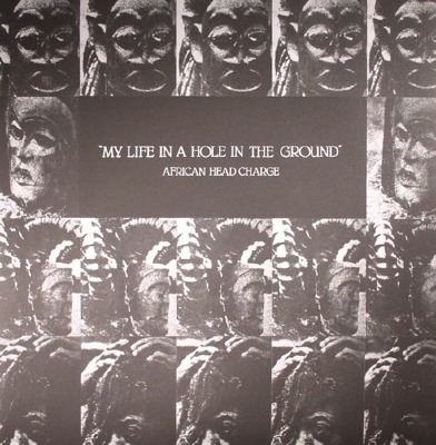 My Life In A Hole In The Ground (LP + MP3 download code)