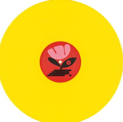 Native Rebel Presents Culture (yellow vinyl)