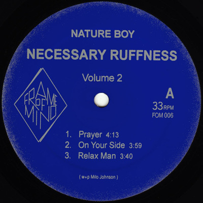 Necessary Ruffness Volume 2