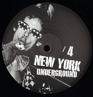 New York Underground #4