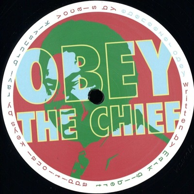 Obey The Chief