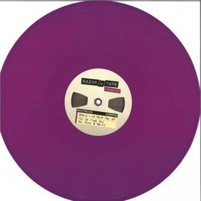 On That Day EP (purple vinyl)